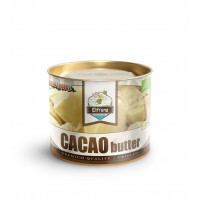 ORGANIC Какао-масло